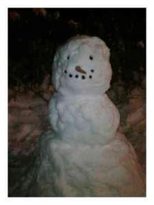TouiToui.TV: Comment faire un bonhomme de neige?