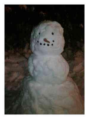 Comment faire un bonhomme de neige toui toui et ses amis chansons jeux et coloriages pour - Comment faire un bonhomme ...